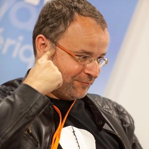 Jean-Michel Planche
